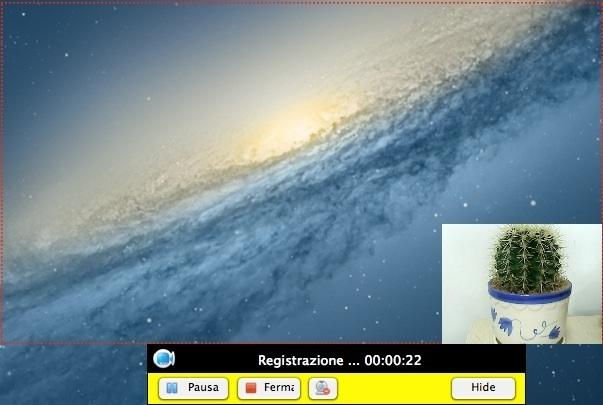 Screen Recorder Pro Mac Scarica subito Screen Recorder Win&Mac Pro 1.1.9 gratis con Giveaway of the day