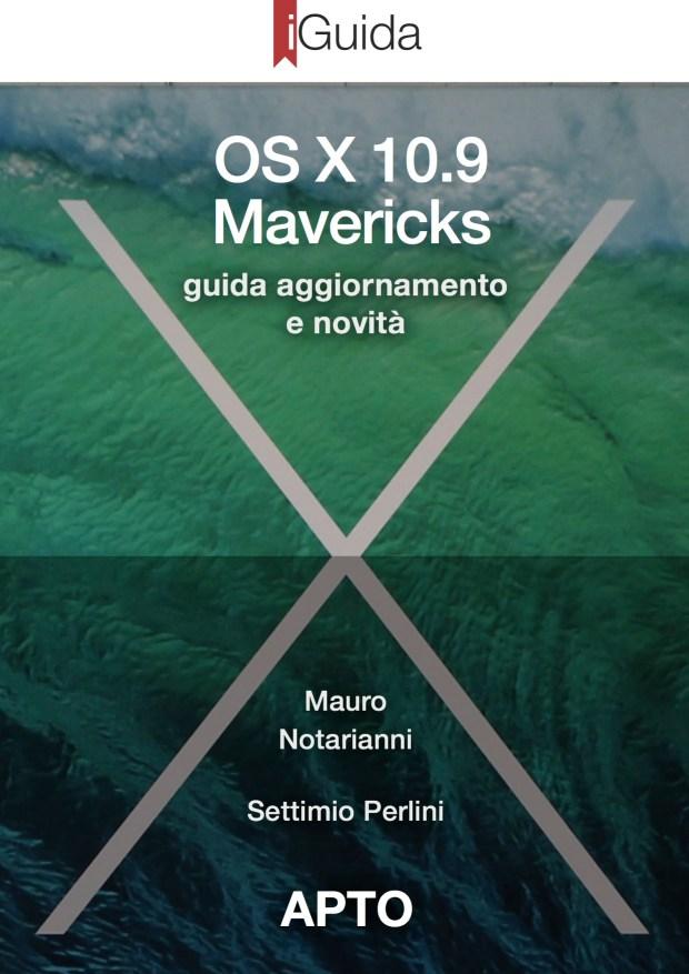 copertina Mavericks iGuida