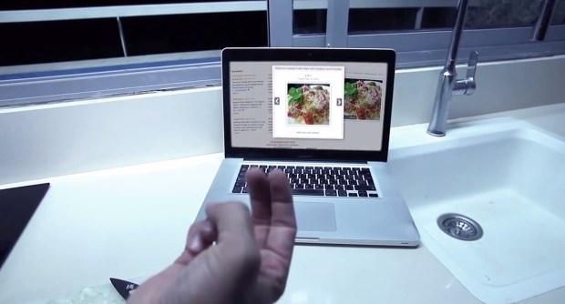 primesense mac 620x334 Apple vicina allacquisizione di PrimeSense, leader dei sensori di movimento 3D