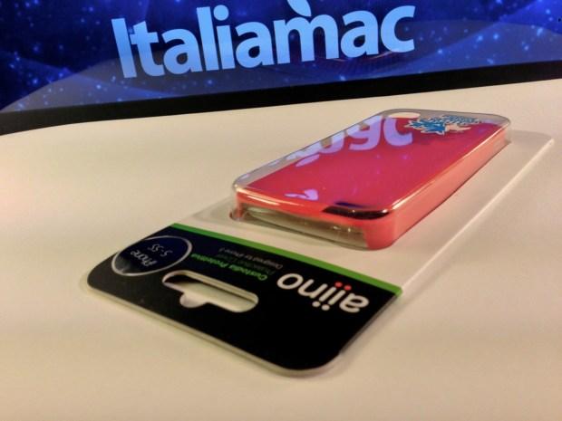 Aiino Italiamac Cover iPhone 012 620x465 Abbiamo provato le cover Aiino Steel (con parti in alluminio) e Rubber (materiale plastico)