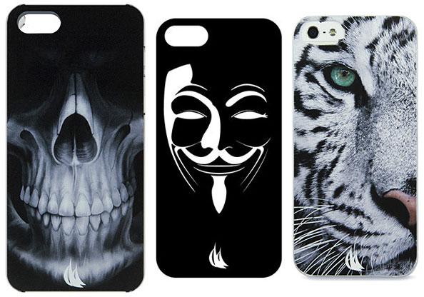 New Collection Buono sconto per le cover iPhone 5 direttamente sul sito di VaVeliero