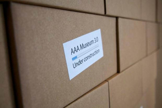AAA 2418 620x413 All About Apple: presentata la nuova sede a Savona del museo Apple più fornito del mondo