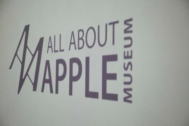 AAA 2432 620x413 All About Apple: presentata la nuova sede a Savona del museo Apple più fornito del mondo