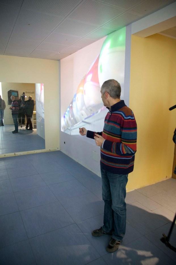 AAA 2460 620x930 All About Apple: presentata la nuova sede a Savona del museo Apple più fornito del mondo