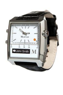 57 620x930 Martian Watch, lo smart watch che non sembra smart!