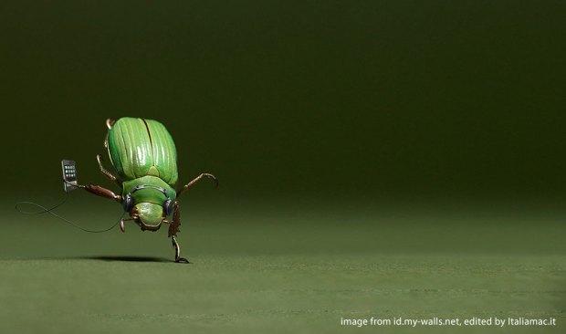 Apple-iPhone-Dancing-Bug