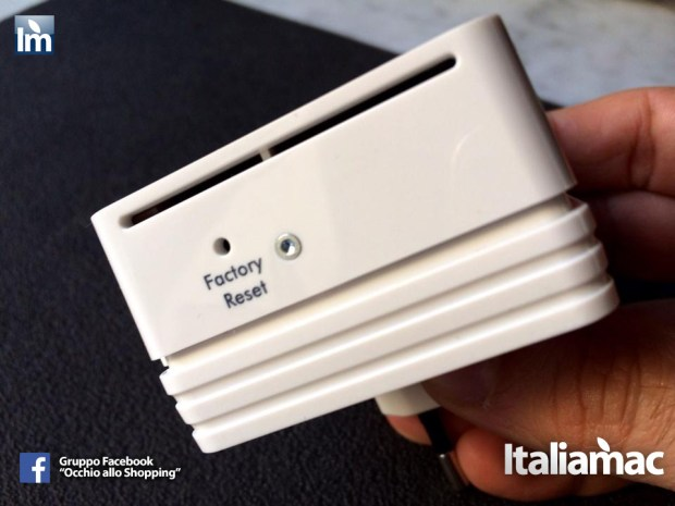 Netgear WN1000RP 1 620x465 Video recensione Netgear WN1000RP, estendi il tuo segnale WiFi