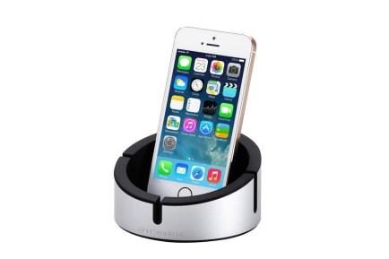 st 258bk 1 620x413 Just Mobile: nuovi accessori per gli iDevices