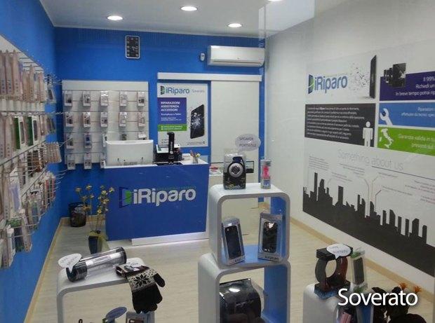 iriparo Soverato 620x461 iRiparo nuovo partner di Italiamac, riparazione e assistenza di iPhone, iPad, tablet, smartphone