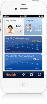 App Middle L Line1 L iHealth e la bilancia per valutare il tuo stato di salute