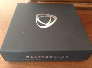 %name CalypsoCase Book: Stile lussuoso ed eleganza per proteggere liPhone