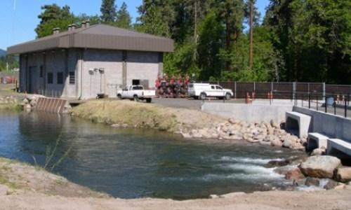 Oregon centrale idroelettrica Apple acquista una centrale idroelettrica per il Data Center dell'Oregon