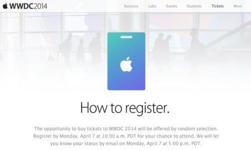 Schermata 2014 04 03 alle 16.02.55 620x386 Apple: 2 Giugno il via il WWDC (Worldwide Developers Conference) a San Francisco