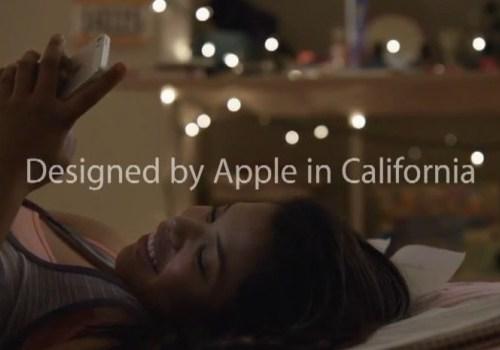 designed by apple spot 620x350 Apple: incrementa gli investimenti nel marketing e acquisisce altre 4 agenzie pubblicitarie