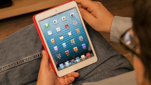 ipadmini 620x348 Apple: annuncia i risultati fiscali del secondo trimestre del 2014