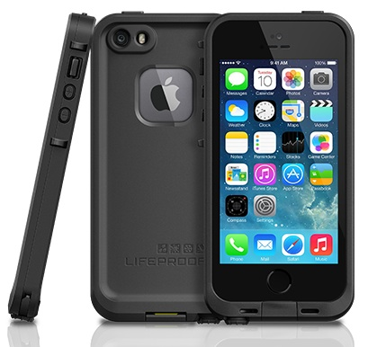 overview fre v2 LifeProof Frē: cover per iPhone a prova di... vita