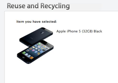tradeinapple Apple: si amplia il Programma Trade In