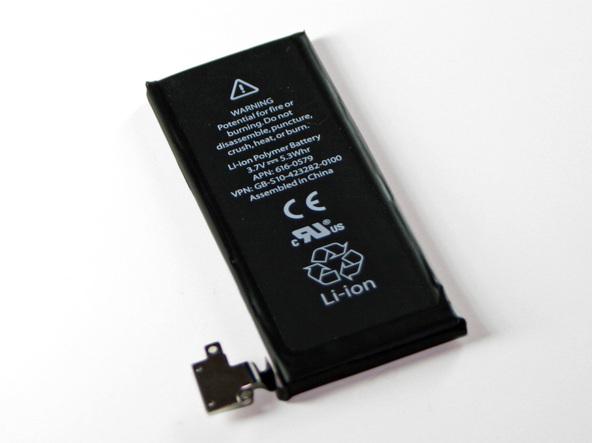 batteria iphone Fornitori Apple accusati di Sfruttamento Minorile in miniere di Cobalto