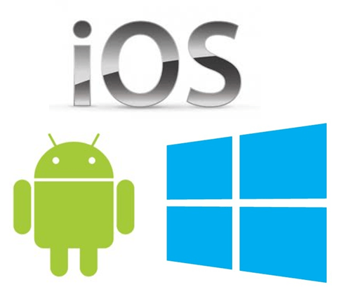 ios ABI Research:  Android, iOS, Windows Phone, in salita, BlackBerry perde terreno