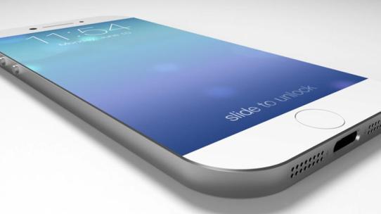 iphone.6 620x348 Gli utenti preferiscono gli smartphone da almeno 5 pollici