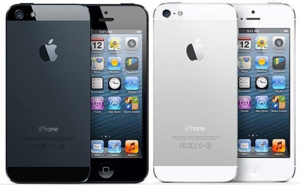 iphone51 620x382 Le vendite degli iPhone, hanno incrementato gli incassi dellAzienda di Cupertino
