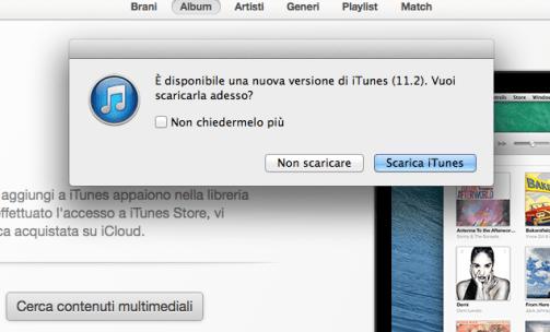 itunesappstore 620x375 E disponibile un nuovo aggiornamento di iTunes, 11.2