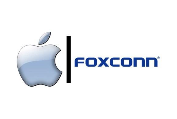 Apple-Foxconn-logo