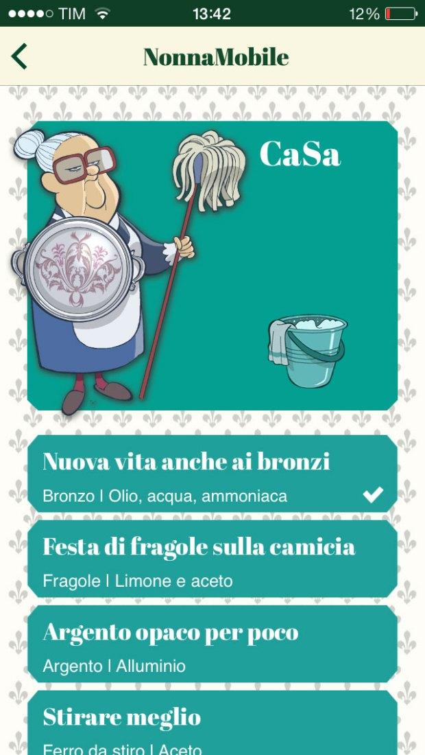 Nonna Mobile 2 620x1100 App Nonna Mobile in sconto al 50%