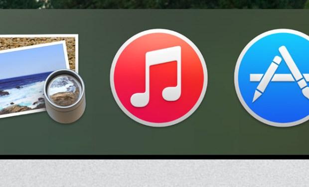 OS X Yosemite iTunes ikona 620x375 iTunes in crescita del 25%, generando circa 4,5 miliardi di dollari nel terzo trimestre giugno 2014
