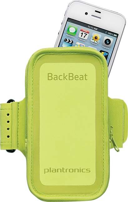 backbeat fit green phone case Sportivi ma senza fili è possibile grazie a BackBeat FIT di Plantronics