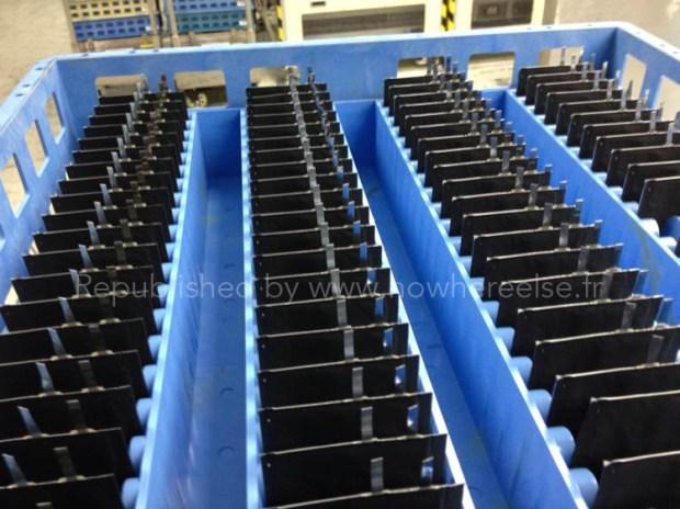iPhone 6 Air Batterie 03 620x464 [Rumors] Nuove immagini che ritraggono un nuovo design della batteria del nuovo iPhone marchiato Apple