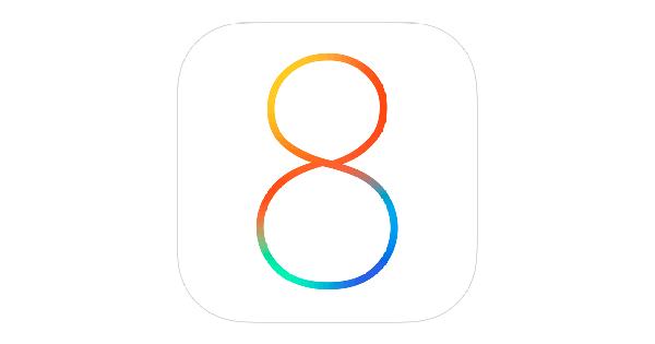 ios 8 logo Objective Code presenta il primo Corso iOS 8 Base scritto in linguaggio Swift