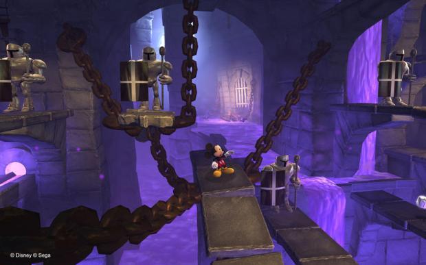topolinomac3 620x387 Castle Of Illusion un avventura Disney insieme a Topolino