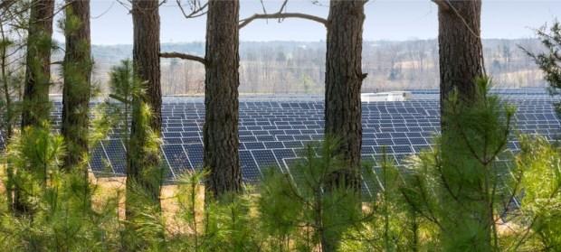 Maidenapplr 620x279 Apple espande il datacenter nel Nevada con un nuovo impianto fotovoltaico