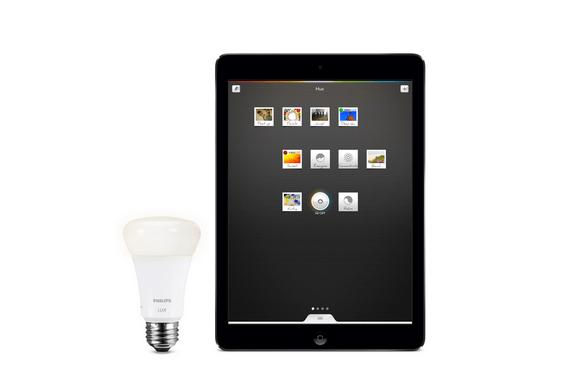 appstore Al via il preordine gratuito delle Philips Hue Lux nellApple Store Online