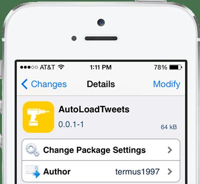 autoloadtweets-cydia-tweak