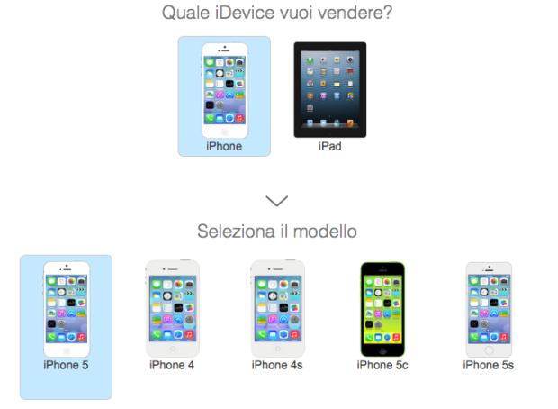 idevice 620x454 BuyDifferent, Ritiro iPhone usati   blocca ora la quotazione, decidi dopo iPhone 6!