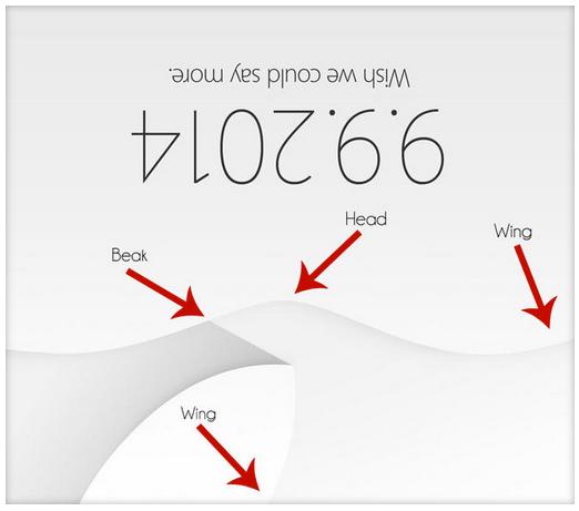 invitoapple3 [Humor] 10 modi per analizzare linvito di Apple per la presentazione del nuovo iPhone