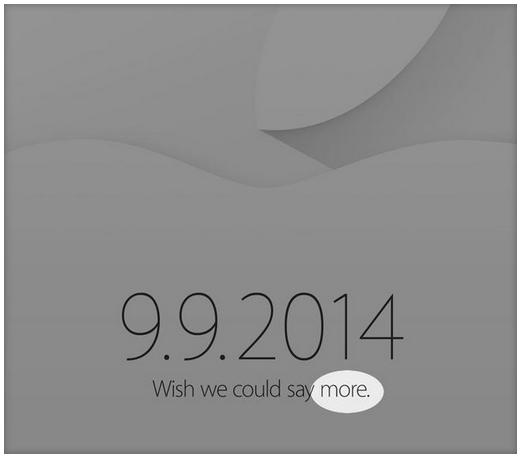 invitoapple5 [Humor] 10 modi per analizzare linvito di Apple per la presentazione del nuovo iPhone
