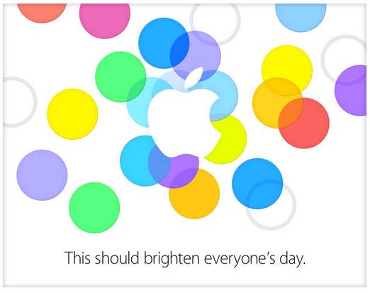 invitoapple6 [Humor] 10 modi per analizzare linvito di Apple per la presentazione del nuovo iPhone