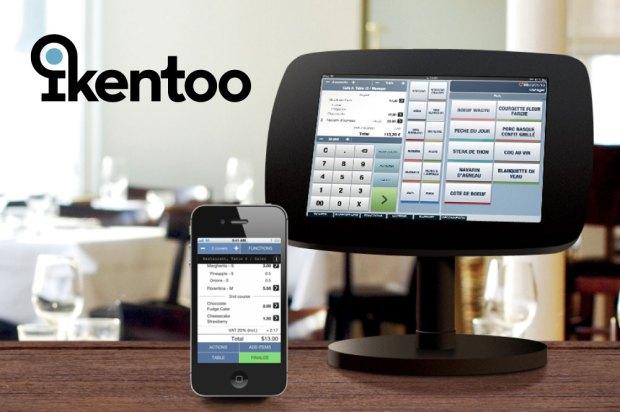 Ikentoo 2 620x412 iKentoo, il sistema di cassa, comande e ordinazioni per locali e negozi basato su App e iDevice