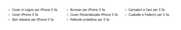Schermata 2014 09 13 alle 16.55.12 620x105 Clipper Store, è tempo di saldi, il 30% su tutta la categoria Mobile