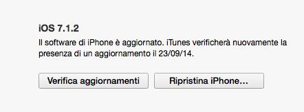 Schermata 2014 09 16 alle 18.32.54 [Guida] Come prepararsi al nuovo aggiornamento iOS 8