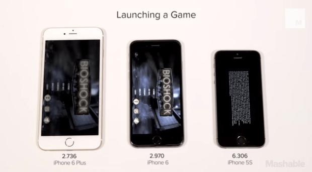 Schermata 2014 09 20 alle 12.12.28 620x342 [Video] LiPhone 6 supera liPhone 6 Plus in termini di prestazioni