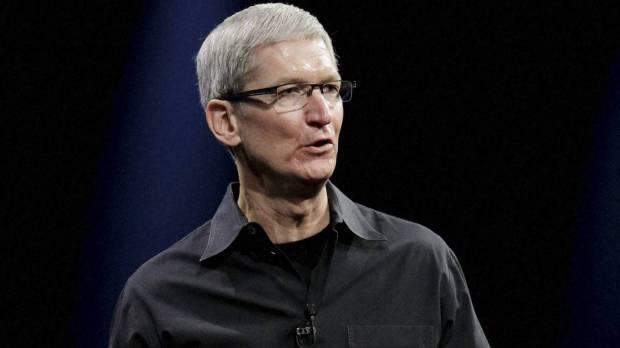 Tim cook 620x348 [Video] Tim Cook in un intervista, parla di Steve Jobs, del settore TV e dell'acquisizione di Beats