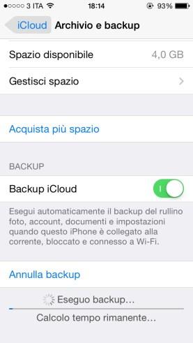 cloud3 620x1100 [Guida] Come prepararsi al nuovo aggiornamento iOS 8