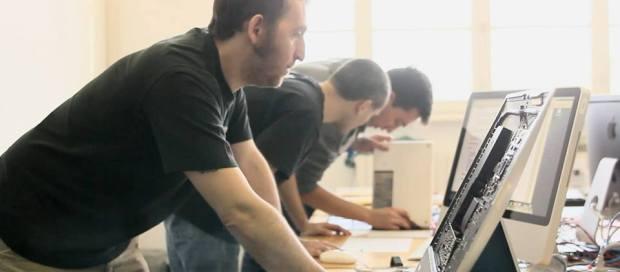 esperoimac 620x272 Èspero, corsi di formazione e certificazione Apple, Web agency e Software House, assistenza Software/reti Mac