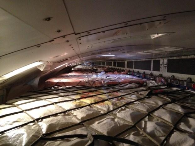 iphone 6 6 plus shipping plane 1 620x465 200.000 iPhone 6 in viaggio dalla Cina verso gli USA su un Boeing 747