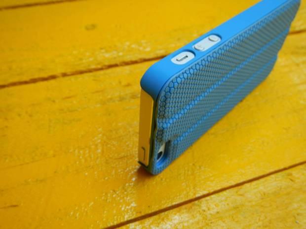 mobilefun1 620x465 Una Custodia Smart Cover magnetica con supporto per iPhone 5s / 5