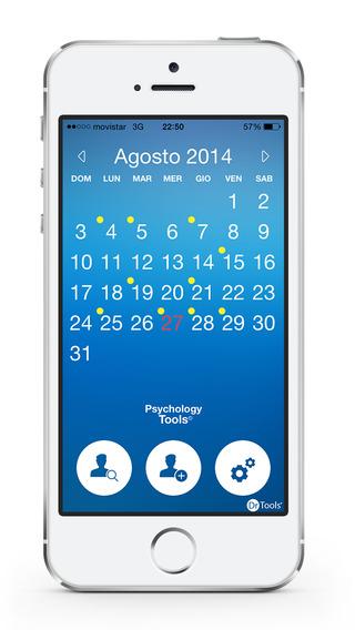 psychologytools Psychology Tools, un App che permette di gestire al meglio le sedute dei propri pazienti